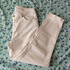 Michael Kors Pants Size 8  Baby Pink
